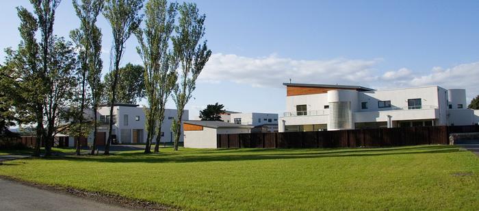 Castle Gogar Estates, Edinburgh - Haymarket Residential Project